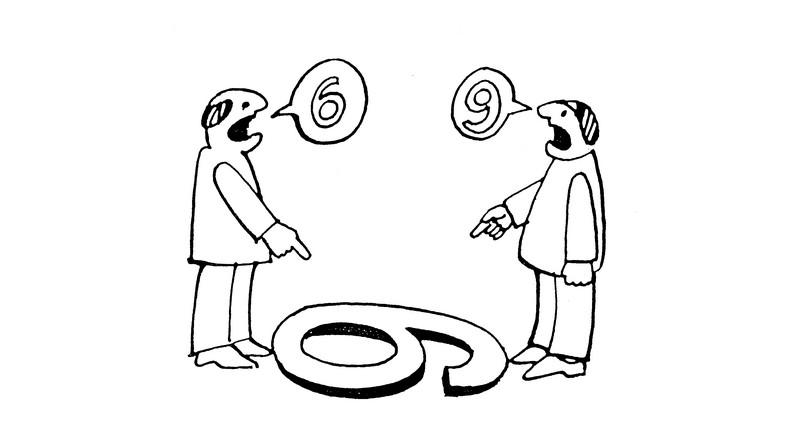 dilbilimcilerin birbiriyle kavgali