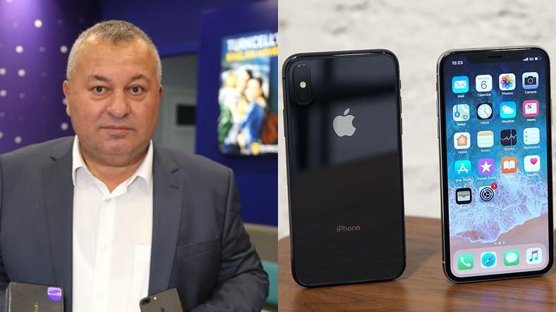 'iPhone'umu Kırdım' Diyen Milletvekilinin Telefonu Sattığı Ortaya Çıktı