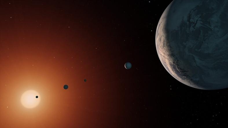 Yeni Bir Araştırma, Neden Dünya Dışı Yaşam Formu Bulamadığımızı Açıkladı