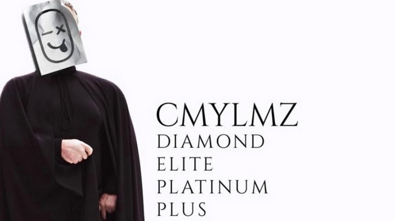 Cem Yılmaz'dan Yeni Stand-Up Gösterisi Geliyor: CMYLMZ Diamond Elite Platinium Plus