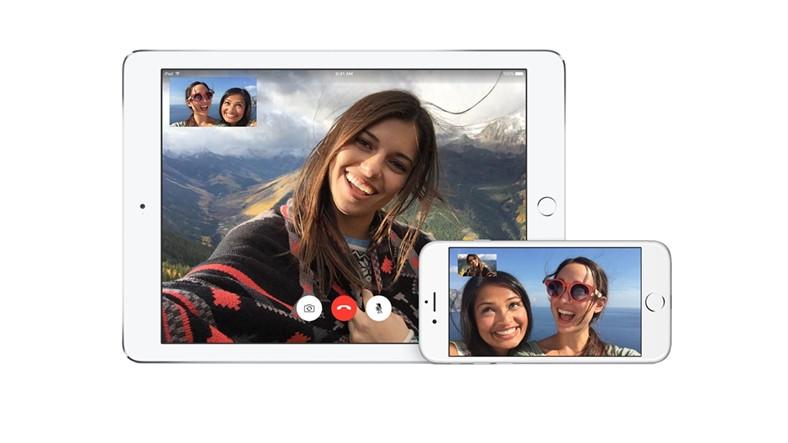 Apple Şimdi de FaceTime Yüzünden Bir Patent Trolü ile Davalık Oldu