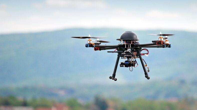 Göklerin Yeni Kartalları Drone'lar Gerçekten Bir Risk Mi?
