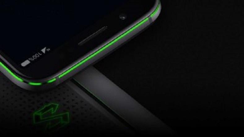 Xiaomi Black Shark 2'nin Sıvı Soğutmasını Açığa Çıkaran Teaser Yayınlandı