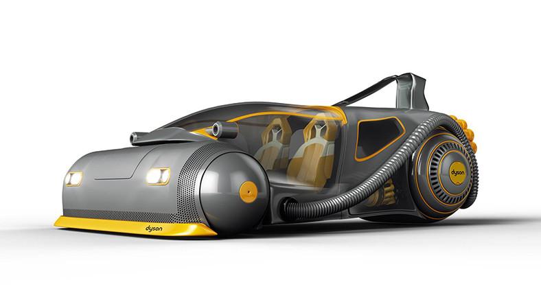 Elektrikli Süpürge Üreticisi Dyson, Singapur'da Elektrikli Otomobil Üretecek