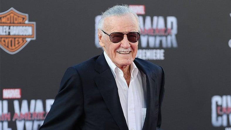 Marvel'ın Gerçek Hayattaki Süper Kahramanı Stan Lee, 95 Yaşında Hayata Gözlerini Yumdu