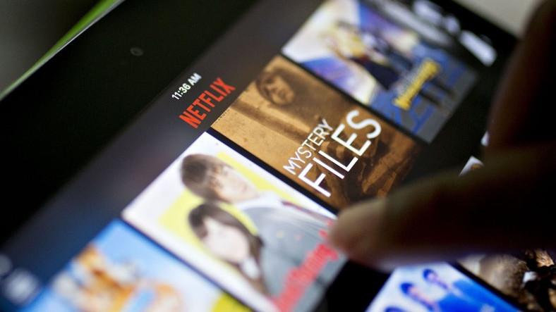 Netflix, 12.9 İnçlik Yeni iPad Pro İçin Güncelleme Yayınladı