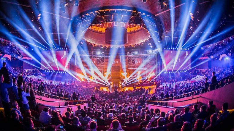 ESL ve Intel, e-Spor'a 100 Milyon Dolar Yatırım Yapacak