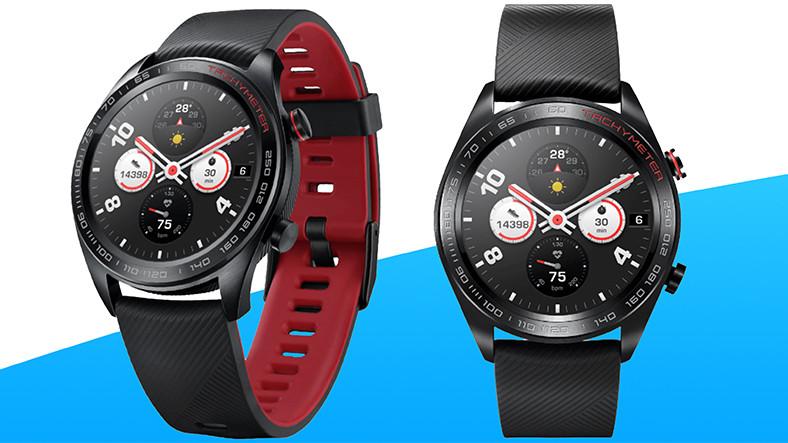 Honor, MediaTek İşlemcili Yeni Bir Akıllı Saat Hazırlığında