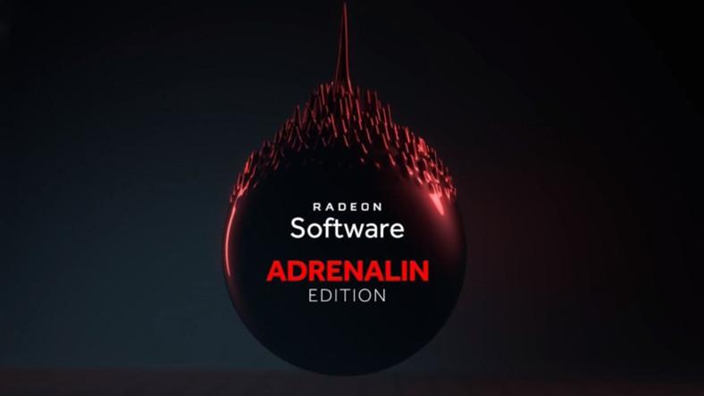 AMD, Radeon Software Adrenalin 2019 Edition Graphics Driver'ını Güncelledi