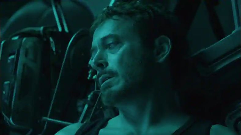 Domino's Pizza, Uzayda Aç Kalan Tony Stark'a Pizza Götürmeyi Teklif Etti