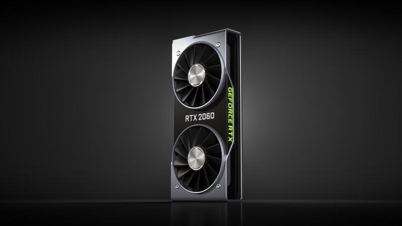 Nvidia GeForce RTX 2060 - Fiyatı ve Özellikleri