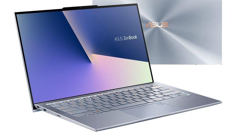 ASUS ZenBook S13 - Fiyatı ve Özellikleri