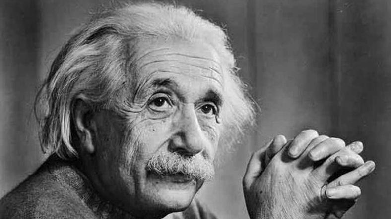 Hintli Araştırmacılar Einstein'ın Teorilerini Reddetti