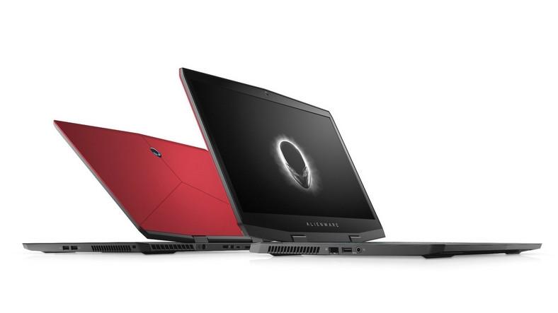 Alienware M15 ve M17 Duyuruldu: İşte Fiyatları ve Özellikler