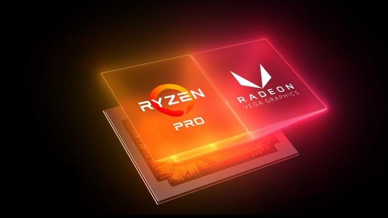 AMD, 2019 Model Ryzen Mobil İşlemcilerini Duyurdu