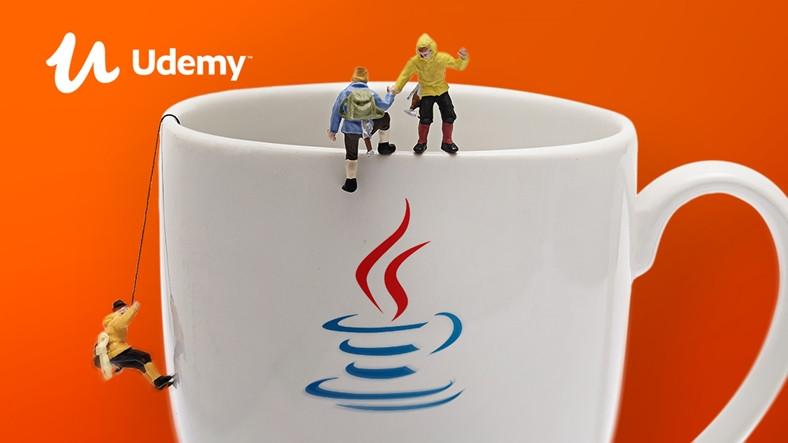 Java'yı Baştan Öğreten Udemy Kursu 24,99 TL Oldu