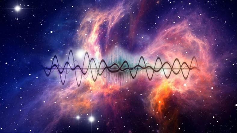 Dünya'ya Uzak Mesafelerden Gizemli Radyo Sinyalleri Ulaştı