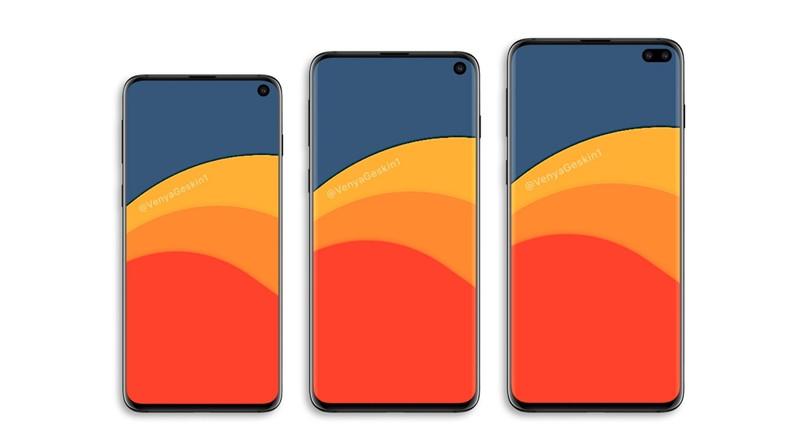 İddia: Samsung, Galaxy S10'u 20 Şubat'ta Tanıtacak