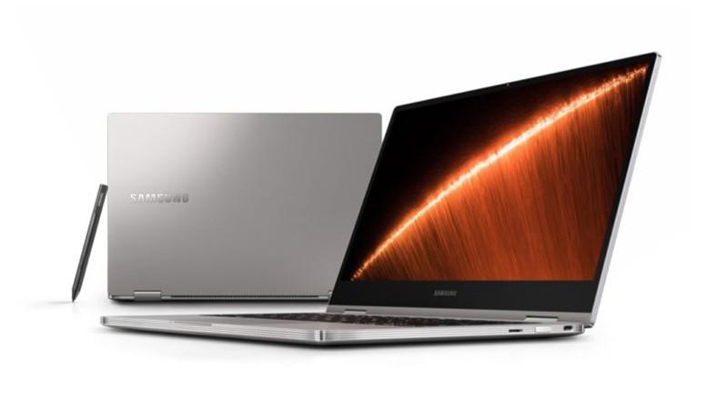 Yeni Samsung Notebook 9 Pro, CES 2019'da Tanıtıldı