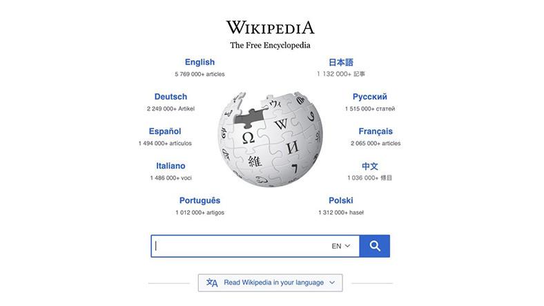 Google Translate ile Vikipedi İngilizce Versiyonu Olmayan Sayfalar İçin Ortak