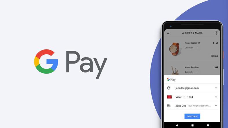 Google Pay, Takma Ad Ekleme Özelliğini Geri Getiriyor