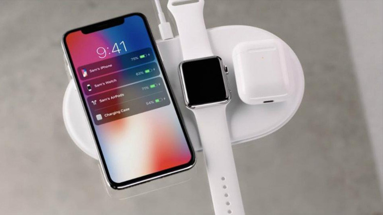 Apple'ın AirPower'ı Çıkarmasına Az Kaldı