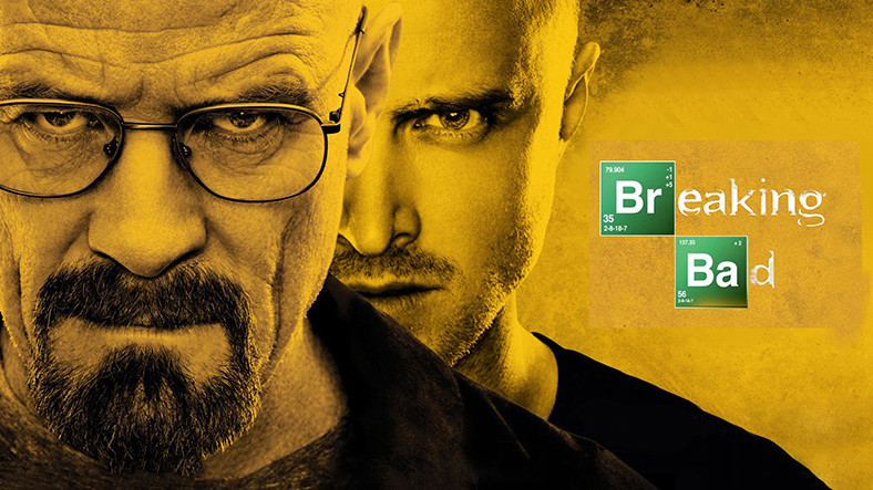 Breaking Bad'in Mobil Oyunu Geliyor