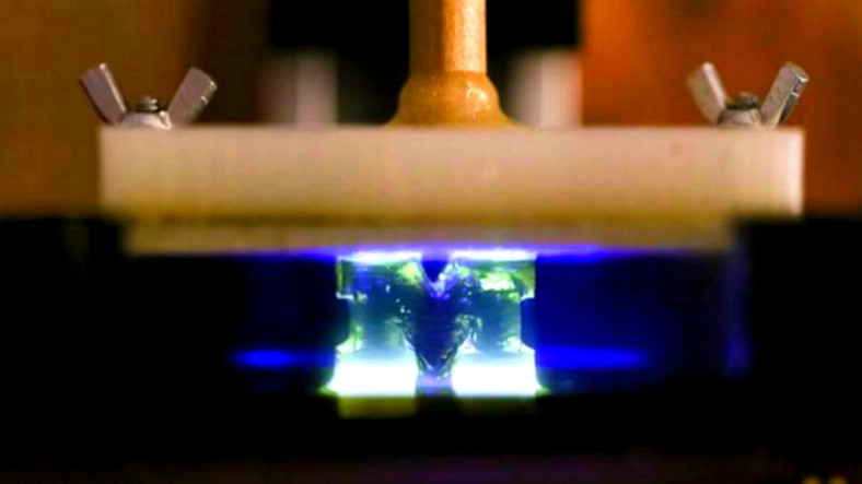 3D Yazıcıları 100 Kat Hızlı Çalıştıracak Yöntem Bulundu