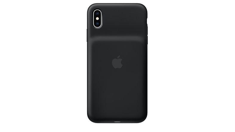 Apple, Yeni Akıllı Batarya Kılıflarını Satışa Sundu