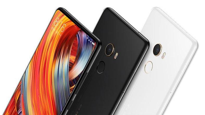 Xiaomi Mi Mix 3s'nin Detayları Ortaya Çıktı.