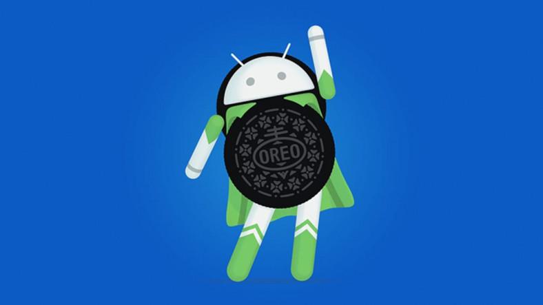 Android x86 8.1 Oreo'nun Kararlı Sürümü Yayınlandı