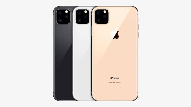 2019 Model iPhone'ların Kamera Gücünü Gösteren Rapor