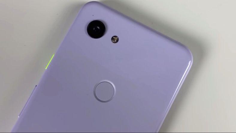 Google Pixel 3 'Lite' Ortaya Çıktı (Video)
