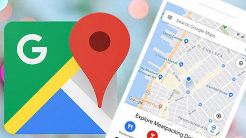 Google Haritalar ile Radar Noktaları Görülebilecek