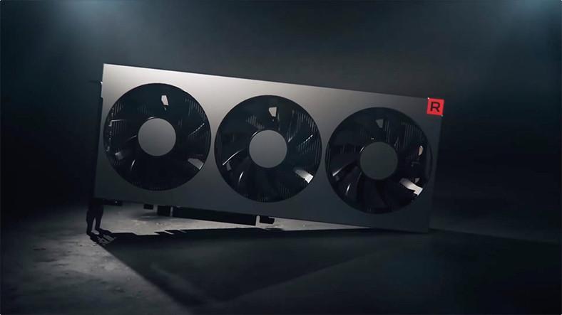AMD, Radeon VII'nin Stok Sorunu Yaşamayacağını Söyledi