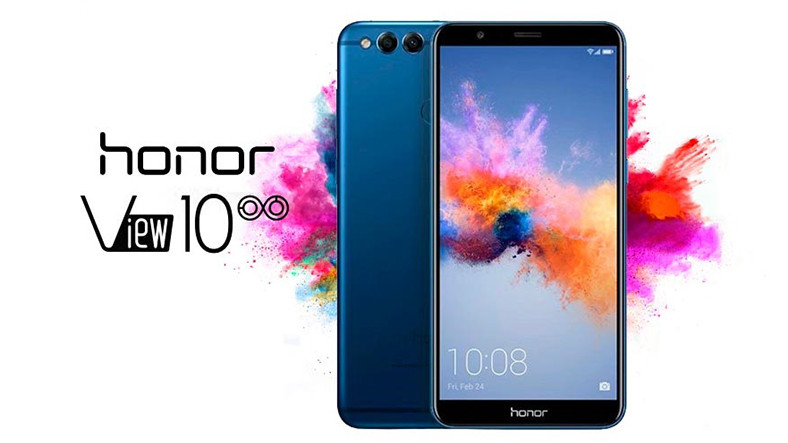 Honor View 10, Android 9 Pie Güncellemesini Aldı