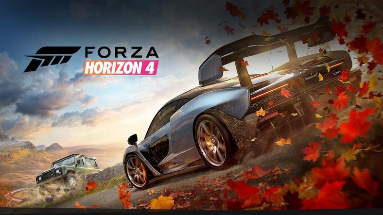 Forza Horizon 4, 7 Milyondan Fazla Oyuncuya Ulaştı