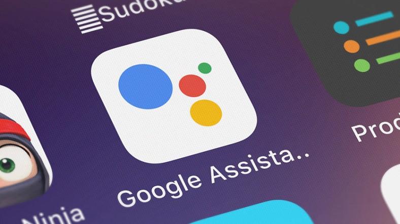 Google Asistan Yeni Tasarımına Kavuştu