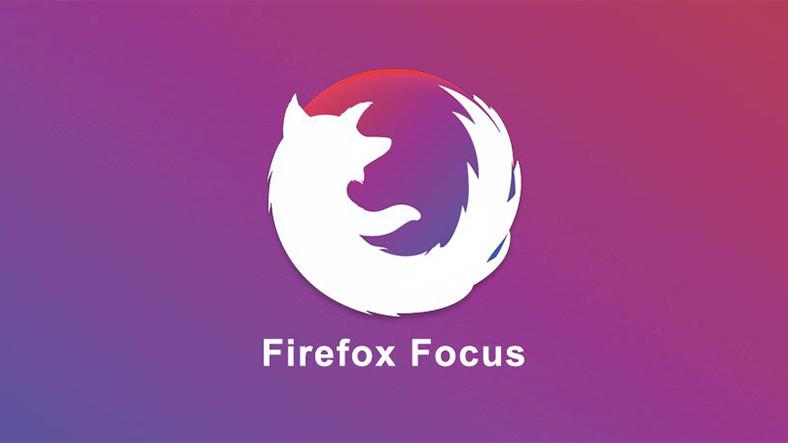 Firefox Focus'un Yeni Sürümüne Ad-Blocker Geliyor