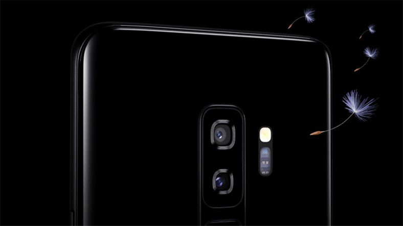 12 GB RAM'i Olan Seramik Bir Galaxy S10 Modeli Çıkacak