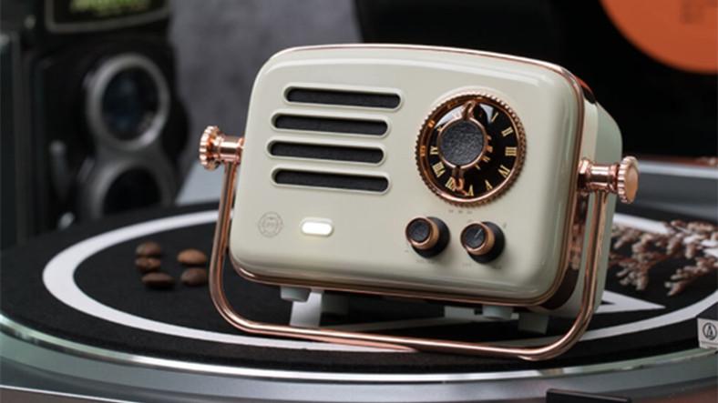 Xiaomi Akıllı Radyosu Elvis Presley Atomic Player'ı Yeniledi