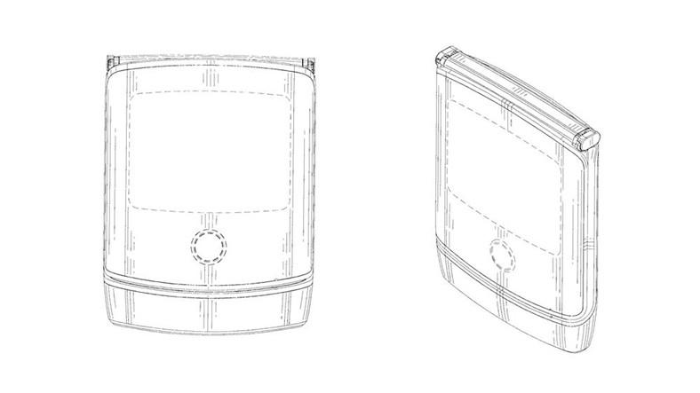 Motorola RAZR Efsanesi Katlanabilir Telefon ile Geri Dönecek