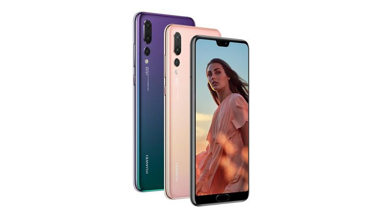 Çin'de Huawei Telefonlar, Twitter Fotoğraflarını Siliyor