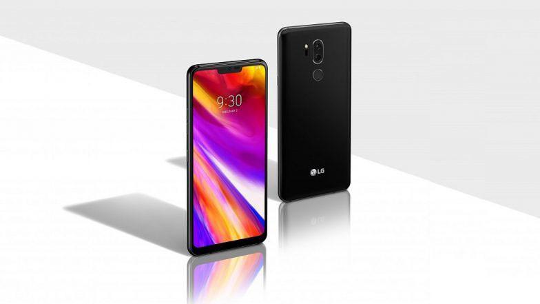 LG, 'Buhar Çemberli' İlk 5G Telefonunu Şubat Ayında Tanıtacak