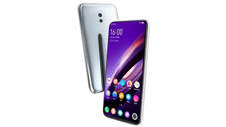 Vivo Apex 2019 - Fiyatı ve Özellikleri