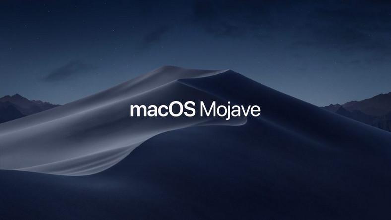 macOS Mojave'nin İlk Betası Geliştiriciler İçin Yayımlandı