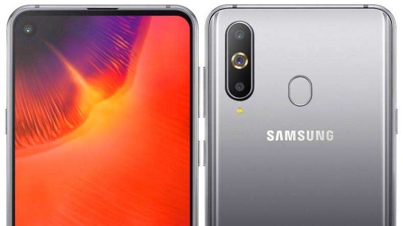 Samsung Galaxy A9 Pro (2019) Duyuruldu