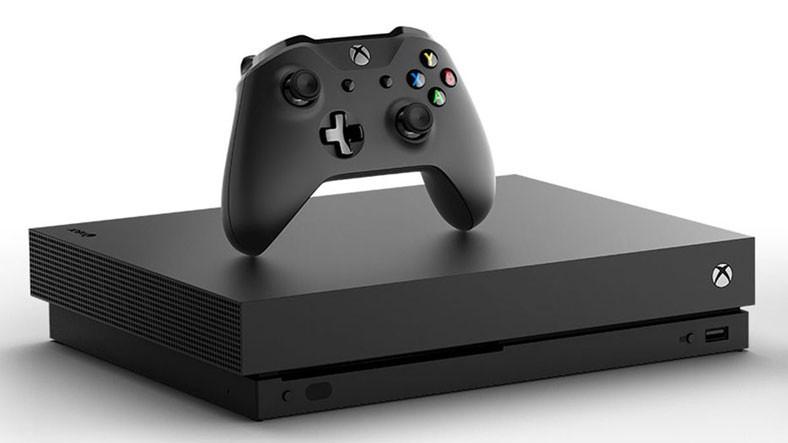 Microsoft Xbox One Satış Rakamları