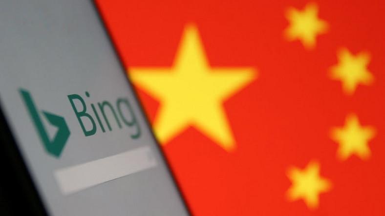 Çin'de Erişime Kapatılan Bing Yeniden Hizmete Girdi
