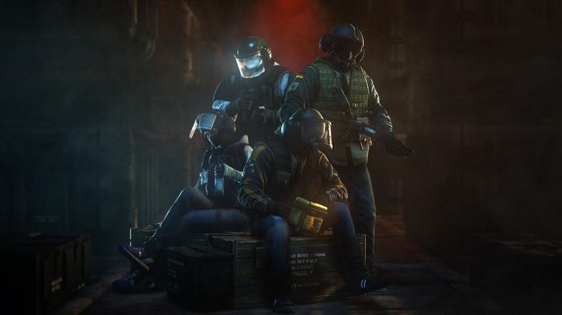 Rainbow Six Siege'in Yeni E-Spor Oyun Modu Yayınlandı